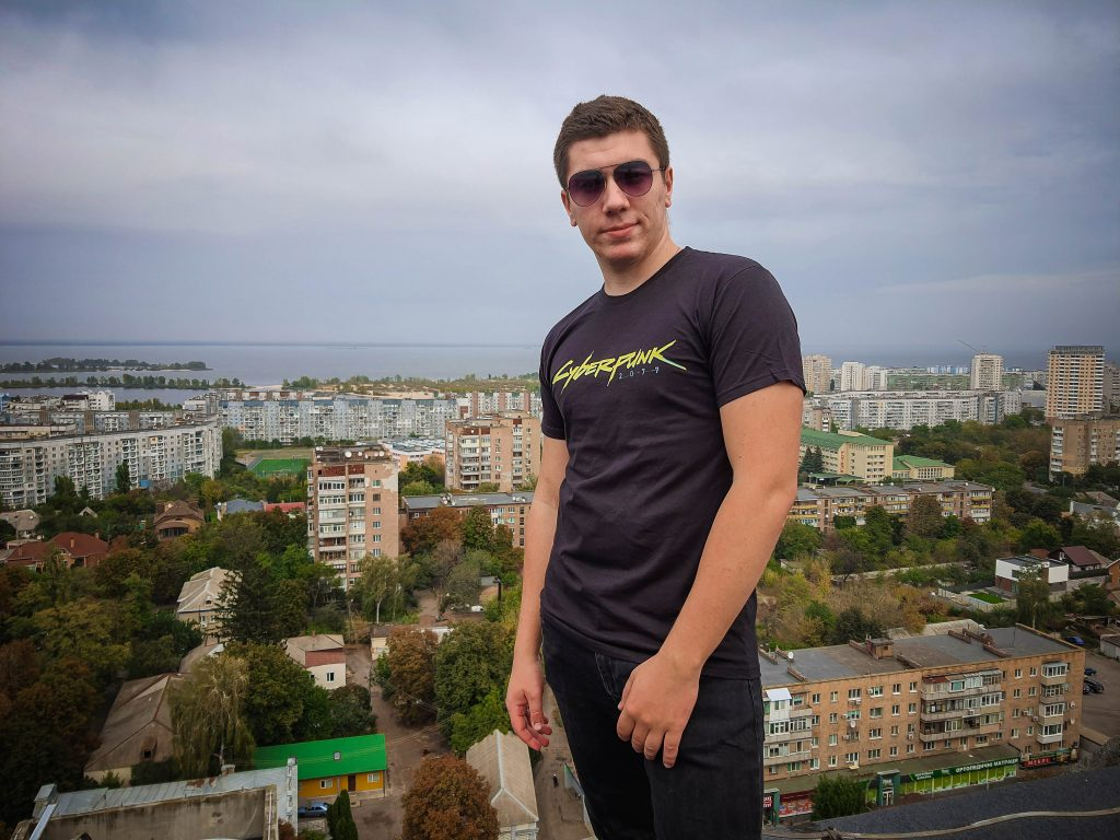 Віктор Волинець