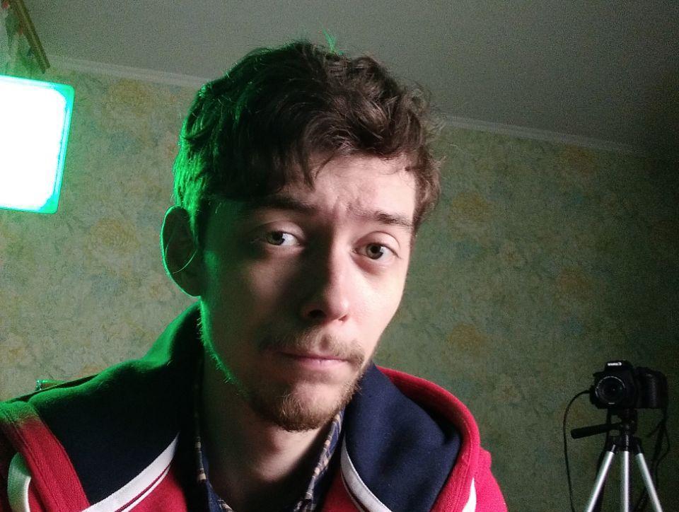 Ігор Анісімов